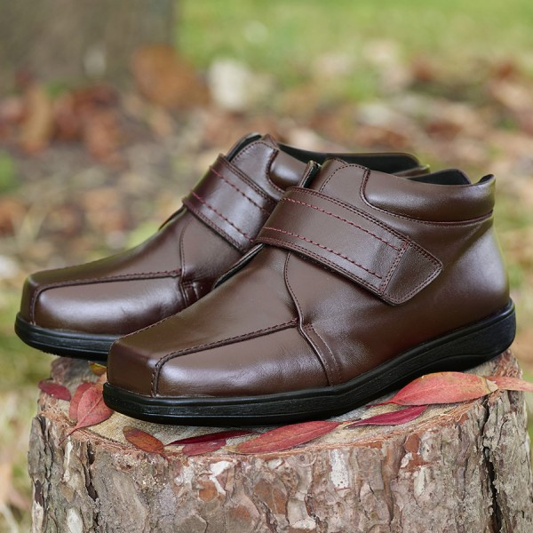 Men's WideFitting Boots