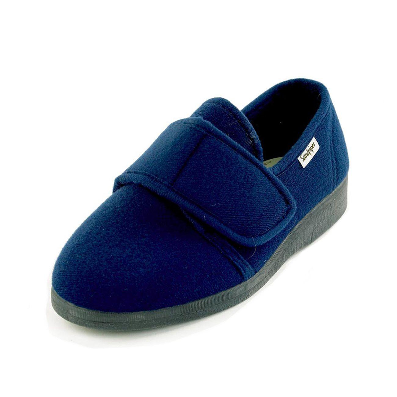 Sophie Ladies Slipper and ladie's wider fitting footwear