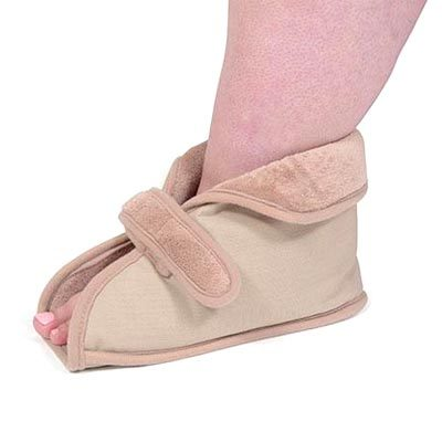 Coral Fleece Slippers and foot accessories