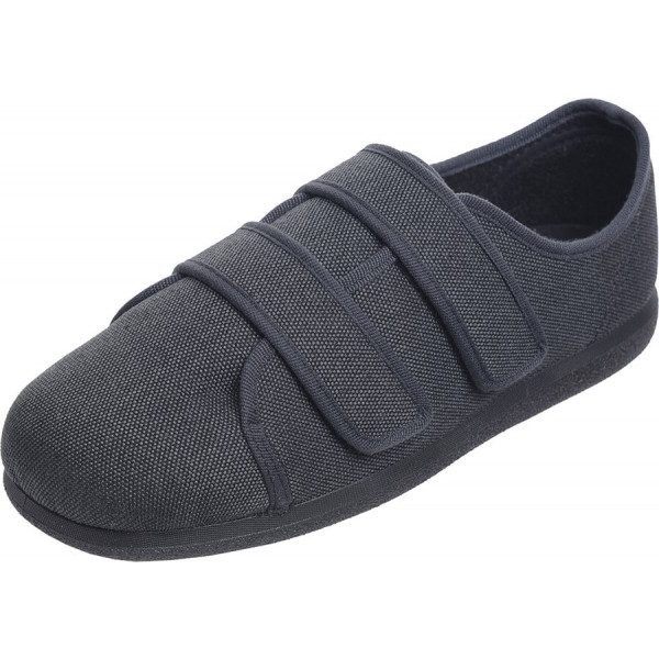 Steven Roomy Shoe and men's wider fitting shoes