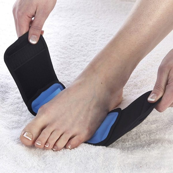 NatraCure®Universal Hot/Cold Wrap and Foot Accessories