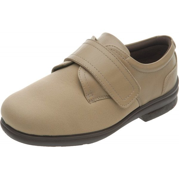 Ken Roomy Shoe and men's wider fitting shoes
