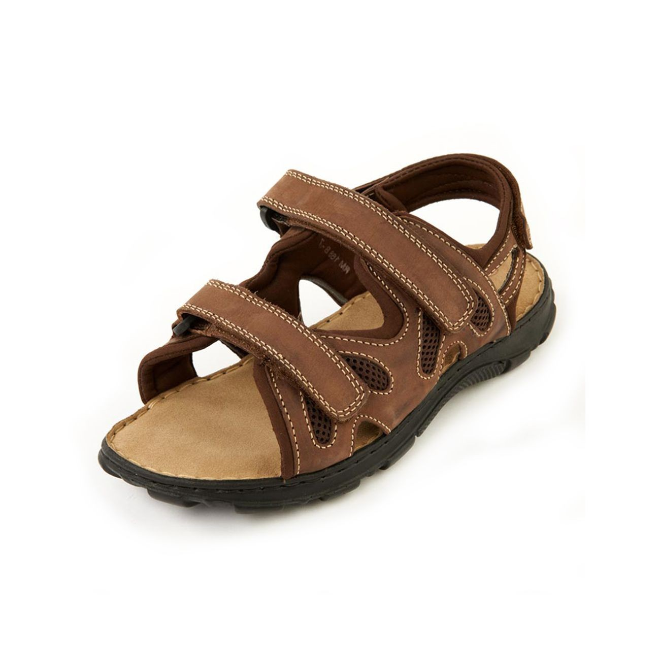 Neil Roomy Sandal and men's wider fitting sandals