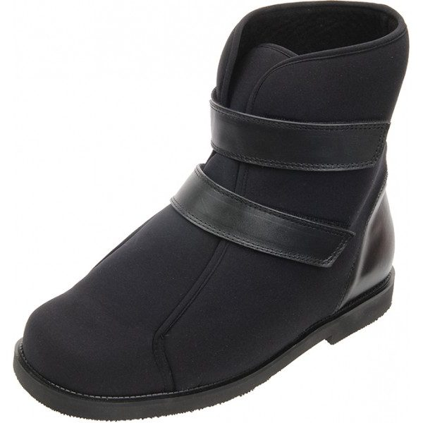 Patrick Extra Roomy Boot and men's wider fitting footwear