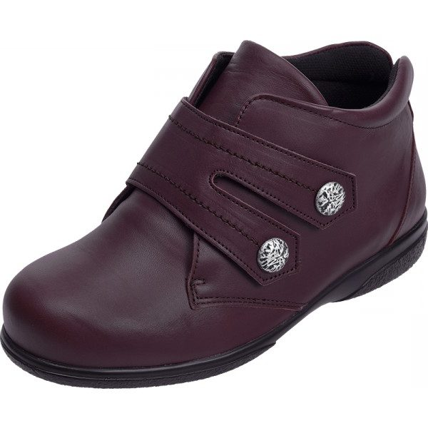 Joanna Extra Roomy Boot and wider fitting footwear