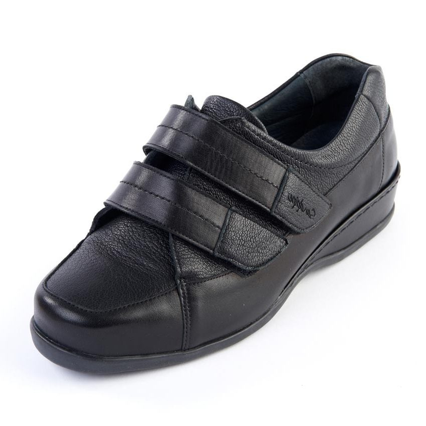 The Wested Roomy Shoe and wider fitting shoes