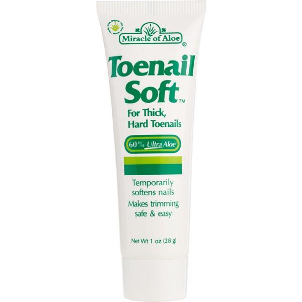 Toe Nail & Skin Care