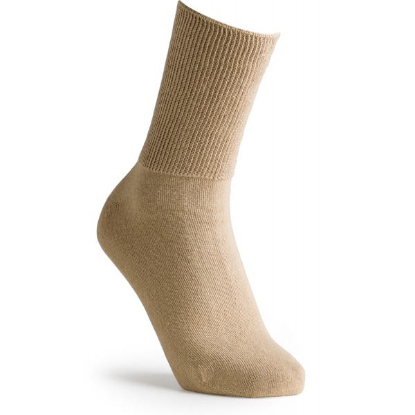 Fuller Fitting Extra Roomy and Wider Fitting Socks