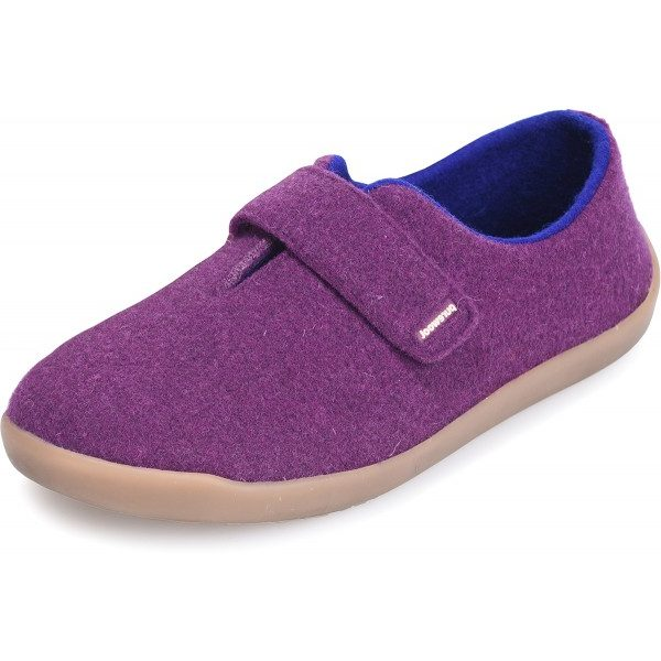 Frieda Cosyfeet Extra Roomy Ladies Slipper and ladies wider fit slippers