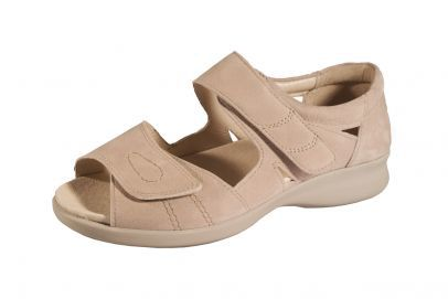 Kylie Roomy Ladies Sandal